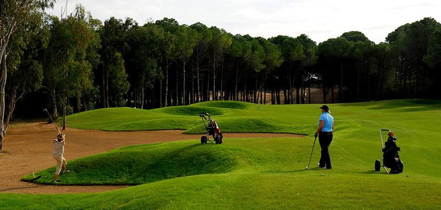 Sueno Hotels Golf Club